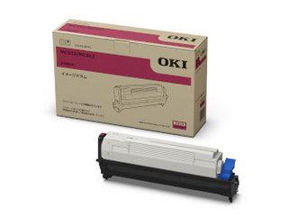 OKI/沖データ MC862dn-T/862dn/852dn用イメージドラム マゼンタ ID-C3MM