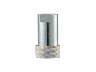 NAGAHORI/長堀工業 NAC/ナック クイックカップリング HP型 特殊鋼製 高圧タイプ オネジ取付用 CHP16S