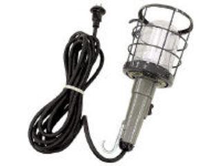 HATAYA/ハタヤリミテッド 防雨型蛍光灯ハンドランプ 単相100V 21W 電線10m付/CWF-10H