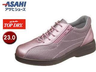 ASAHI/アサヒシューズ AF38629 TDY38-62 【23.0cm・3E】 (ピンク)