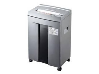 サンワサプライ サンワサプライ ペーパー&CDシュレッダー(40分連続・マイクロカット・10枚) PSD-M4010