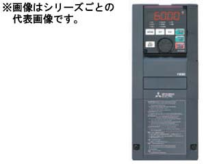 MITSUBISHI/三菱電機 【代引不可】FR-F820-1.5K-1 インバータ 200Vクラス 標準構造品 FMタイプ 【1.5K】