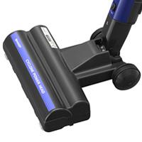 SHARP/シャープ 【納期8月末以降】掃除機用 吸込口 ブルー系  [2179351057]