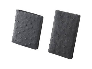 財布&カードケースセット ブラック  SET-NO1401BK