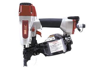 MAX/マックス 常圧コイルネイラ CN450