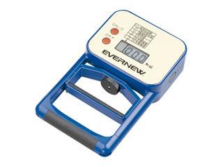 EVERNEW/エバニュー デジタル握力計 EKJ077