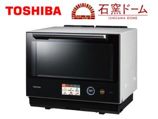 TOSHIBA/東芝 ER-SD7000(W) 過熱水蒸気オーブンレンジ 石窯ドーム (グランホワイト)