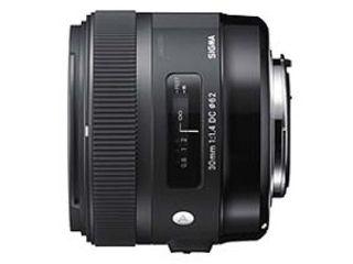 SIGMA/シグマ 30mm F1.4 DC HSM Art キヤノンマウント CANONマウント