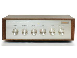 UESUGI/上杉研究所 U-BROS-280L ラインレベル専用真空管式ステレオプリアンプ(リモコン無)