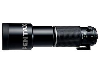 PENTAX/ペンタックス FA645 400mmF5.6ED[IF]