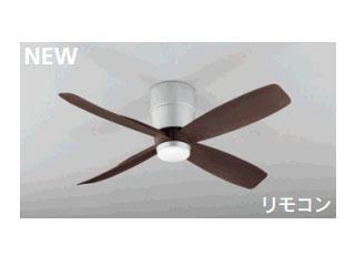ODELIC/オーデリック WF070 LEDシーリング DCモーターファン 器具本体【直付