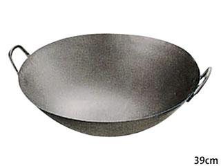 カンダ チタニアチタン両手中華鍋 39cm