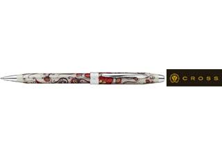 CROSS/クロス 【Botanica/ボタニカ】レッド ボールペン AT0642-3