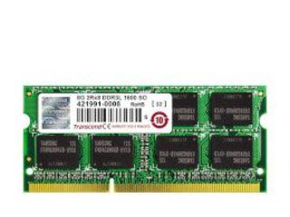 トランセンド・ジャパン TS8GJMA384H 8GB for Apple iMac 2013 (DR×8) 納期にお時間がかかる場合があります
