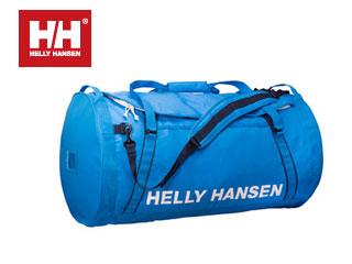 HELLY HANSEN/ヘリーハンセン HY91534-RB HH ダッフルバッグ2 30L (レーサーブルー)