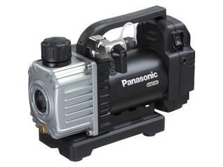 Panasonic/パナソニック 充電真空ポンプ本体のみ、アルミケース付 EZ46A3K-B