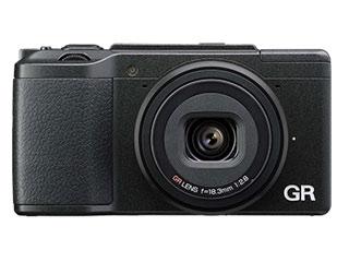 【お得なセットも大特価中です】 RICOH/リコー GR II コンパクトデジタルカメラ