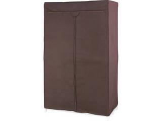 【ご予約品】 ブラウンスーツラック90cm幅 ブラウン HNG-9050BR, ふとんの青木:60fad483 --- coursedive.com