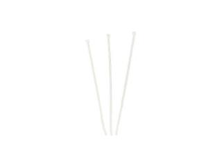 Panduit/パンドウイットコーポレーション ナイロン結束バンド ナチュラル (100本入) 幅7.6mm PLT8LH-C
