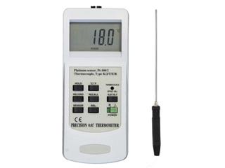 MotherTool/マザーツール MT-850HA 高精度デジタル標準温度計