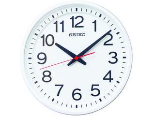 SEIKO/セイコークロック 「教室の時計」電波掛時計 KX236W