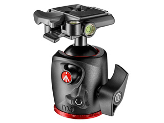 Manfrotto マンフロット MHXPRO-BHQ2 XPROボール雲台Q2付き