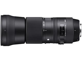 SIGMA/シグマ 【納期約2週間かかります】150-600mm F5-6.3 DG OS HSM Contemporary ニコンマウント NIKONマウント