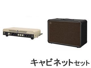 YAMAHA/ヤマハ THR100H + THRC212 ギターアンプヘッドとキャビネットのセット 【YTHRH】