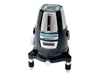 SHINWA/シンワ測定 レーザー墨出し器 レーザーロボ Neo 21P BRIGHT 77355