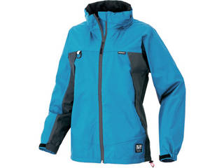 AITOZ/アイトス ディアプレックス レディースジャケット ブルー 9号(M) AZ56312-006-09(M)