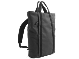 MH WAY/エムエイチウェイ BELL TOTE BACKPACK グレー12L MH-006GY