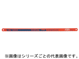 BAHCO/バーコ ハンドソー替刃バイメタル 300mm×32山 100枚入 3906-300-32-100