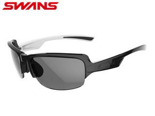 SWANS/スワンズ DF-0051(BK/W) DF/ディーエフ (ブラック×ブラック×ホワイト) 【偏光モデル】