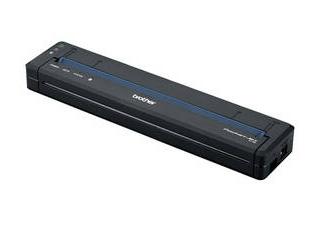 brother/ブラザー A4モバイルプリンター PocketJet USB/Bluetooth (Ver.2.1+EDR、SPP、BIP、OPP、HCRP) PJ-763