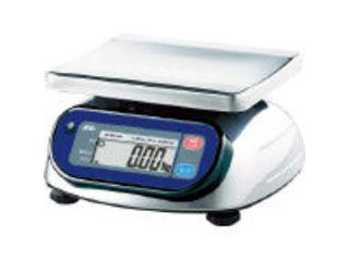 A&D/エー・アンド・ディ 防塵防水デジタルはかり(検定付・3区) SK2000IWPA3