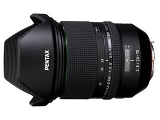 【梱包B級品もあります!】 PENTAX/ペンタックス HD PENTAX-D FA 24-70mmF2.8ED SDM WR 大口径標準ズームレンズ pentaxlenscb2018 【pentaxlenscb】【pentaxcbcp】