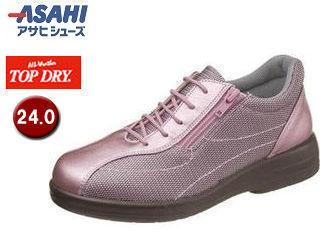 ASAHI/アサヒシューズ AF38629 TDY38-62 【24.0cm・3E】 (ピンク)