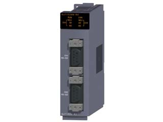 MITSUBISHI/三菱電機 【代引不可】QJ71C24N-R2 シリアルコミュニケーションユニット