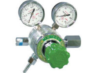 YAMATO/ヤマト産業 フィン付圧力調整器 YR-200 YR-200-R-D-12HG05-CH4