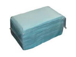 HASHIMOTO/橋本クロス FPカラークロス ブルー 200×210mm(200枚×24袋入) FP200B