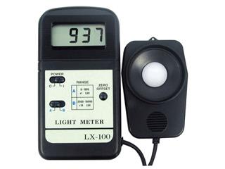 MotherTool/マザーツール LX-100 デジタル照度計