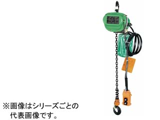 HITACHI/日立産機システム 【代引不可】モートルブロックミニE 1/2E1 (500kg)