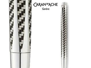 CARAN dACHE/カランダッシュ 【RNX.316】ファイバー メカニカルペンシル 4560-083