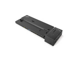 Lenovo/レノボ 40AG0090JP ThinkPad ベーシック ドッキングステーション 納期にお時間がかかる場合があります