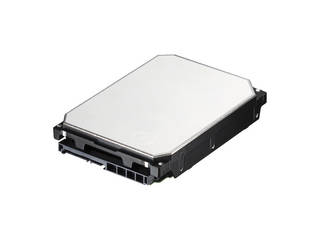 BUFFALO バッファロー TeraStation WSS HR Windows Storage Server 2016搭載モデル 交換用HDD 8TB OP-HD8.0BN/B