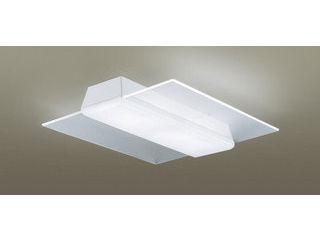 Panasonic/パナソニック LGBZ1189 LEDシーリングライト パネル付型 透明 【調光調色】【~8畳】【天井直付型】