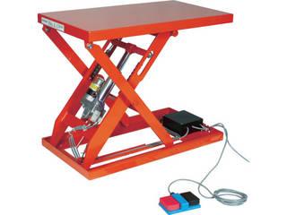 【最安値】 【】テーブルリフト100kg(電動Bねじ式200V)500×650mm TRUSCO/トラスコ中山 HDL-H1056V-22:エムスタ 【組立・輸送等の都合で納期に4週間以上かかります】-DIY・工具