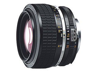 Nikon/ニコン Ai Nikkor 50mm F1.2S