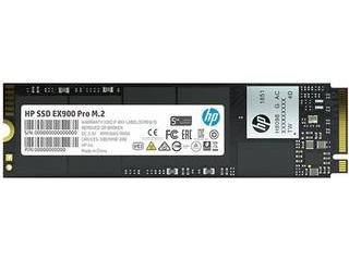 HP/エイチピー 内蔵型SSD 1TB NVMe M.2 EX900 Proシリーズ M.2 9XL77AA#UUF