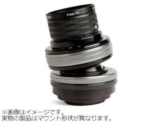 KENKO/ケンコー コンポーザープロII エッジ50 キヤノンRFマウント LENS BABY/レンズベビー
